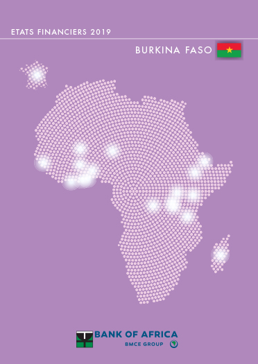 BOA BURKINA FASO