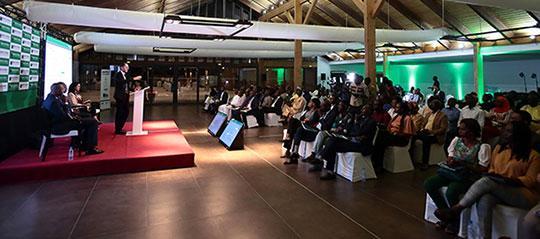 Événement BANK OF AFRICA Rencontre avec la clientèle Entreprise